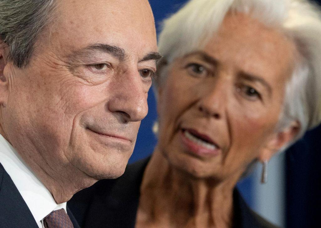 ECB poziva k uvedbi fiskalnih politik