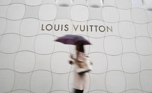 Luksuzne blagovne znamke so razmeroma mlada podjetja, ne glede na to, kako bajno davne letnice se blestijo pod njihovimi logotipi. FOTO: Yuya Shino Reuters
