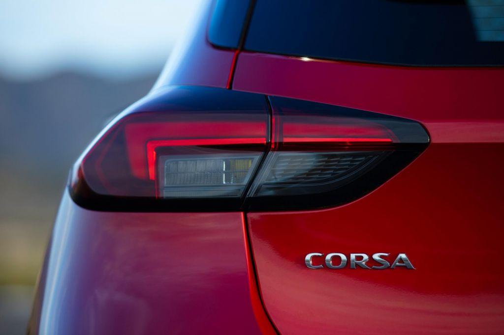 Športna, lepa in varčna: nova Opel Corsa