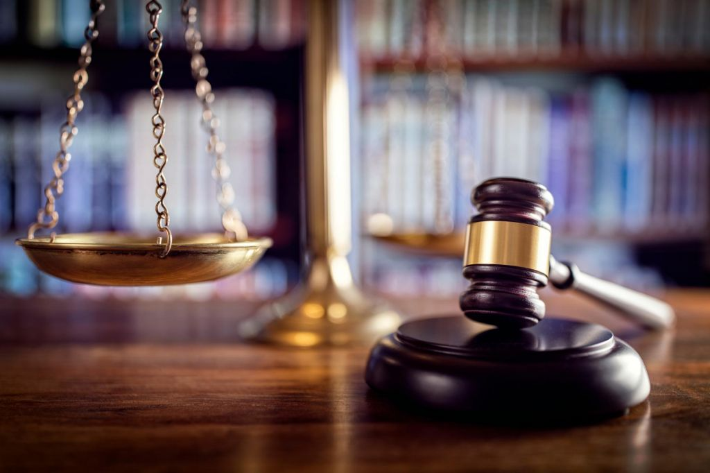 Sodba v imenu ljudstva in sklep