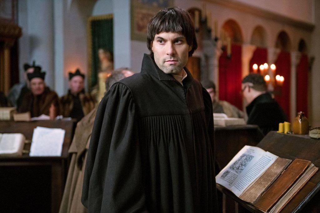 TV namigi: Zwingli, Vojna svetov in Moje življenje je umor