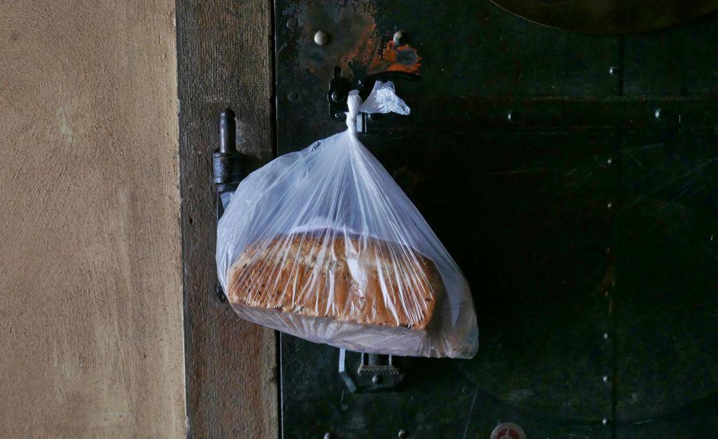 Življenje na robu revščine