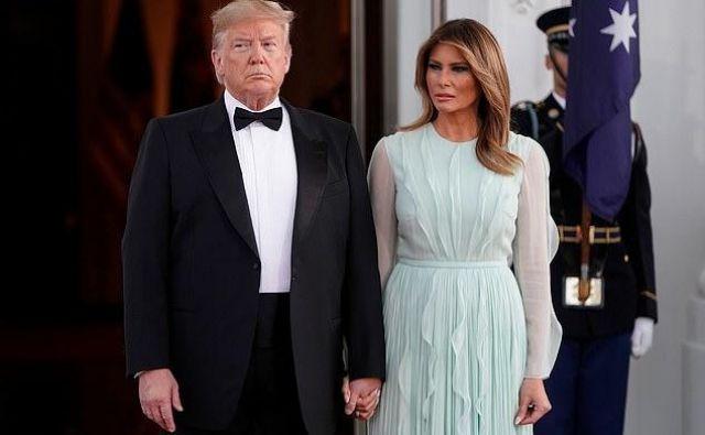 Trump Foto Reuters