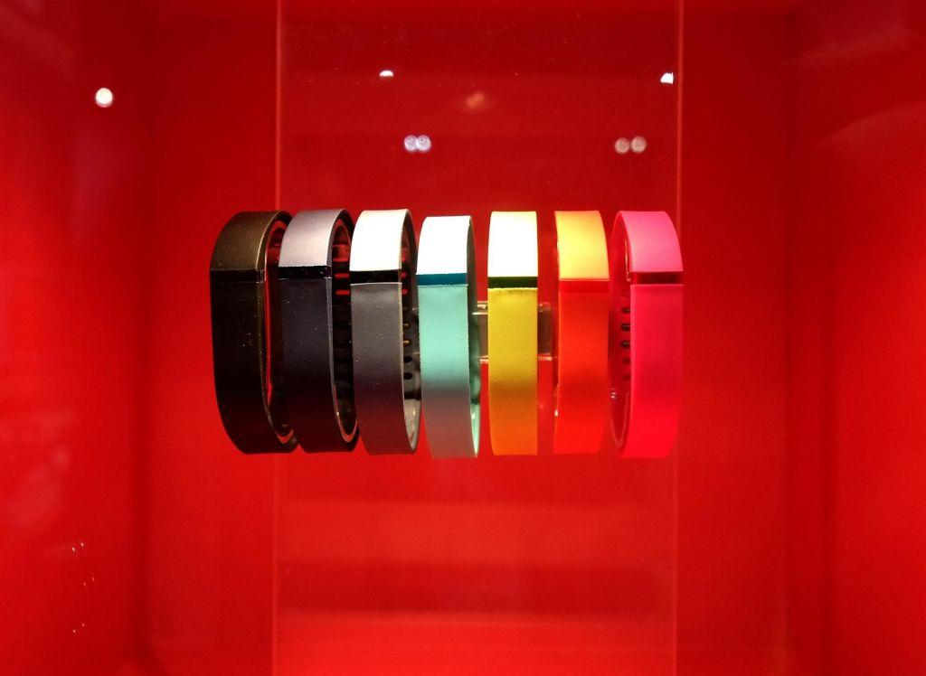 Google za več kot dve milijardi kupuje podjetje Fitbit