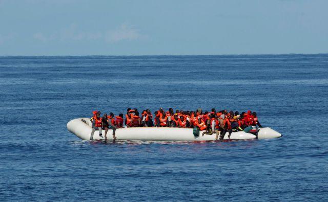 FOTO: Karsten Jager/sea-eye Via Reuters