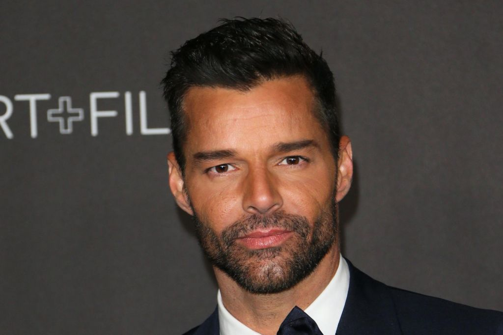 Ricky Martin je četrtič postal očka