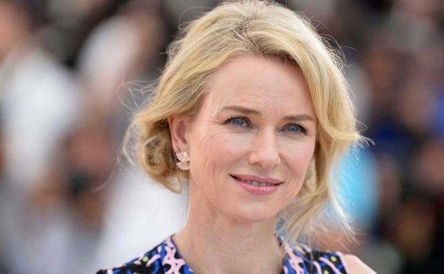 Ni znano, katero vlogo bo igrala Naomi Watts, vendar naj bi njen lik imel pomembno vlogo pri skrivanju temačne skrivnosti.<br /> FOTO: Reuters