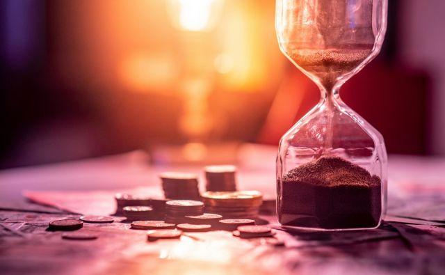 Prihodnost pokojnin je negotova. Začnite varčevati že zdaj. FOTO: Getty Images/istockphoto