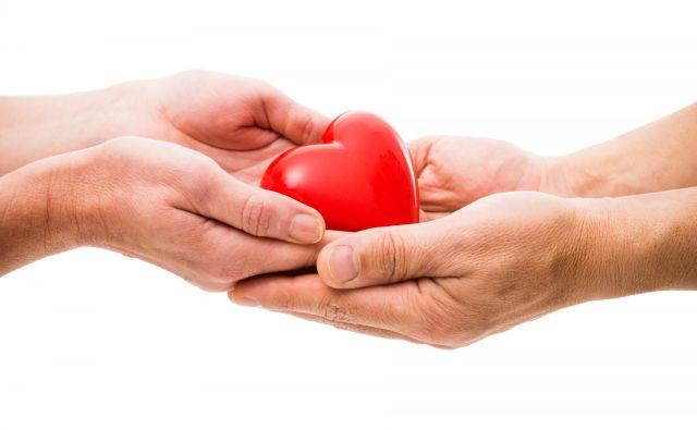 Aplikacijo Pathfinder se uporablja za oddaljeno spremljanje pacientov, ki so prestali transplantacijo srca. FOTO: Shutterstock
