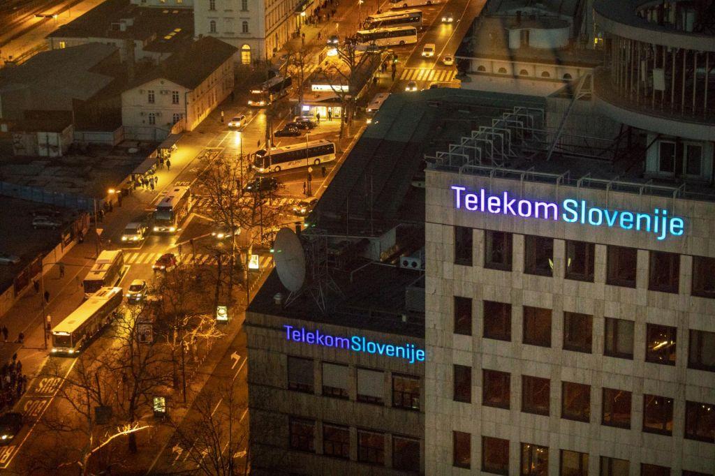 Telekom v Antenna TV SL vložil več kot 80 milijonov evrov