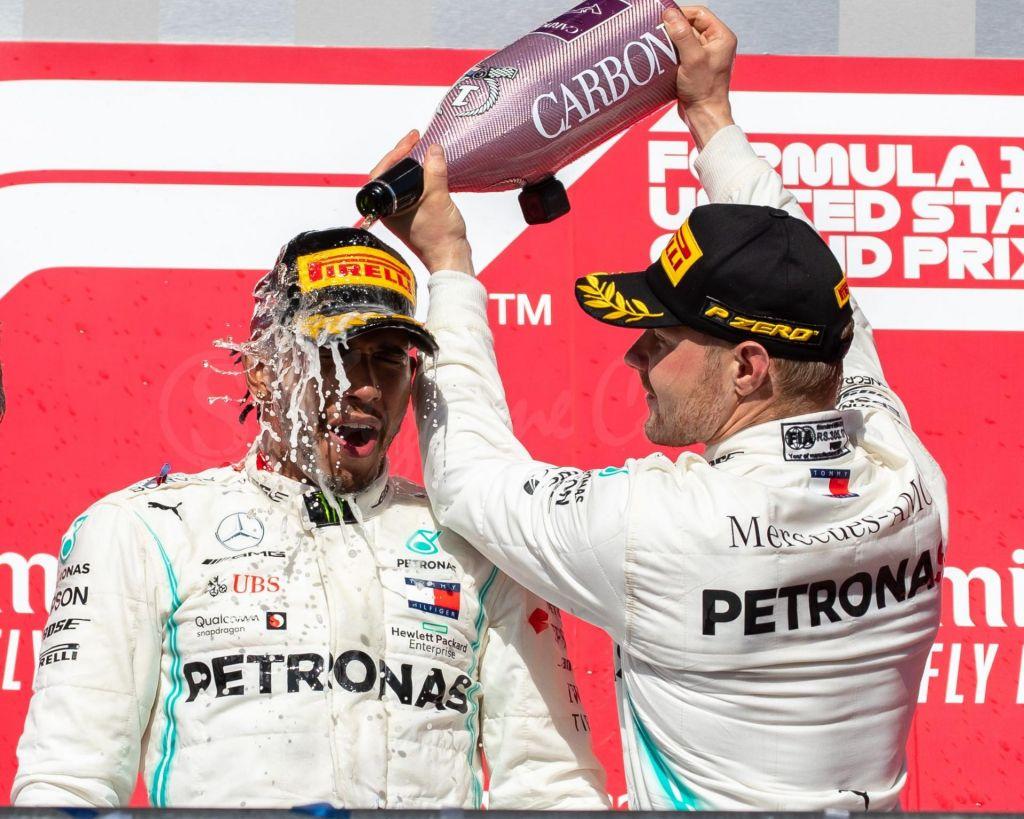 Šampionske mojstrovine še zdaleč ni dokončal, a Schumacher ni njegov cilj