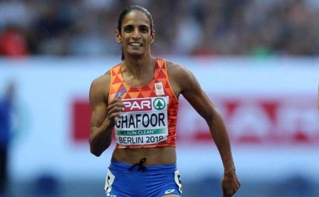 Madiea Ghafoor je prevežala mamila, katerih vrednost na črnem trgu bi znašala vsaj dva milijona evrov. FOTO: mediotiempo
