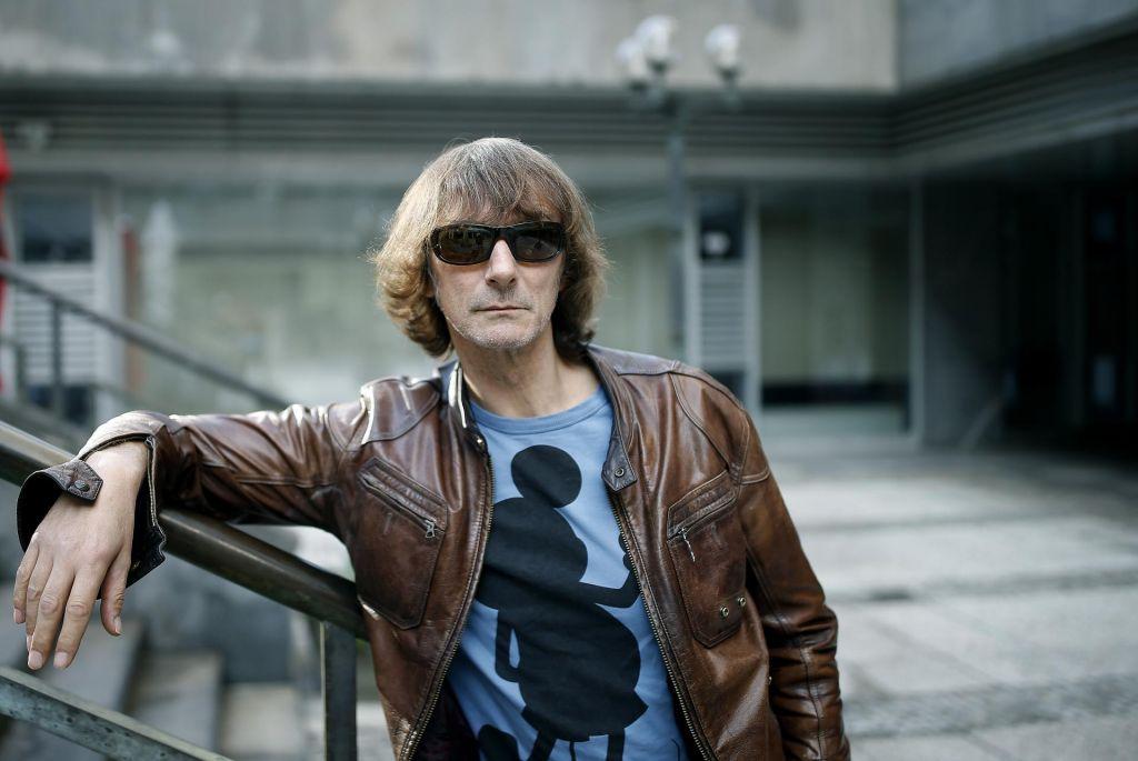 FOTO:Psihomodo pop na polovici poti od Ramonesov do Stonesov
