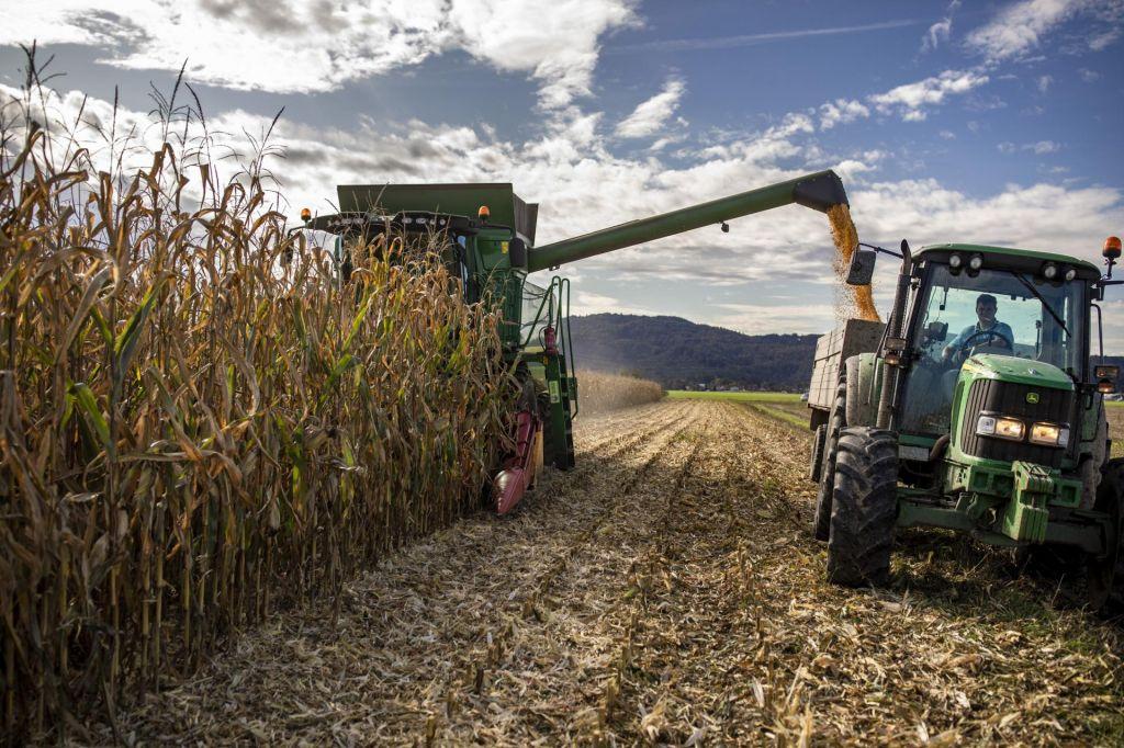FOTO:Kdo so slovenski kmetijski subvencijski rekorderji