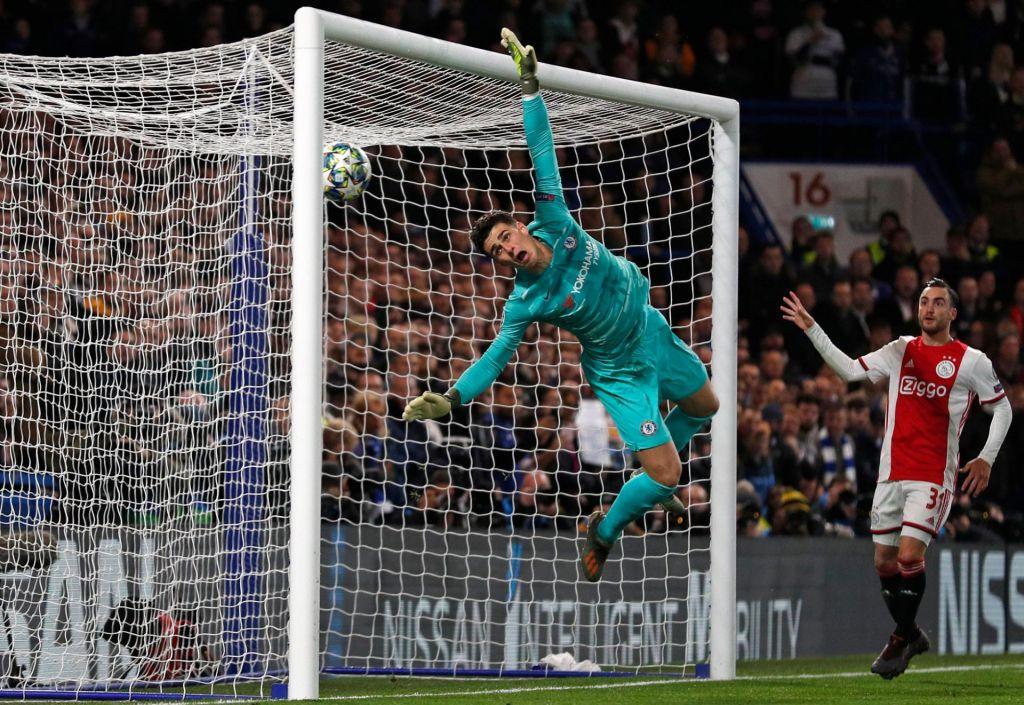 Legendarni Lampard tako nore tekme ni doživel velikokrat (VIDEO)