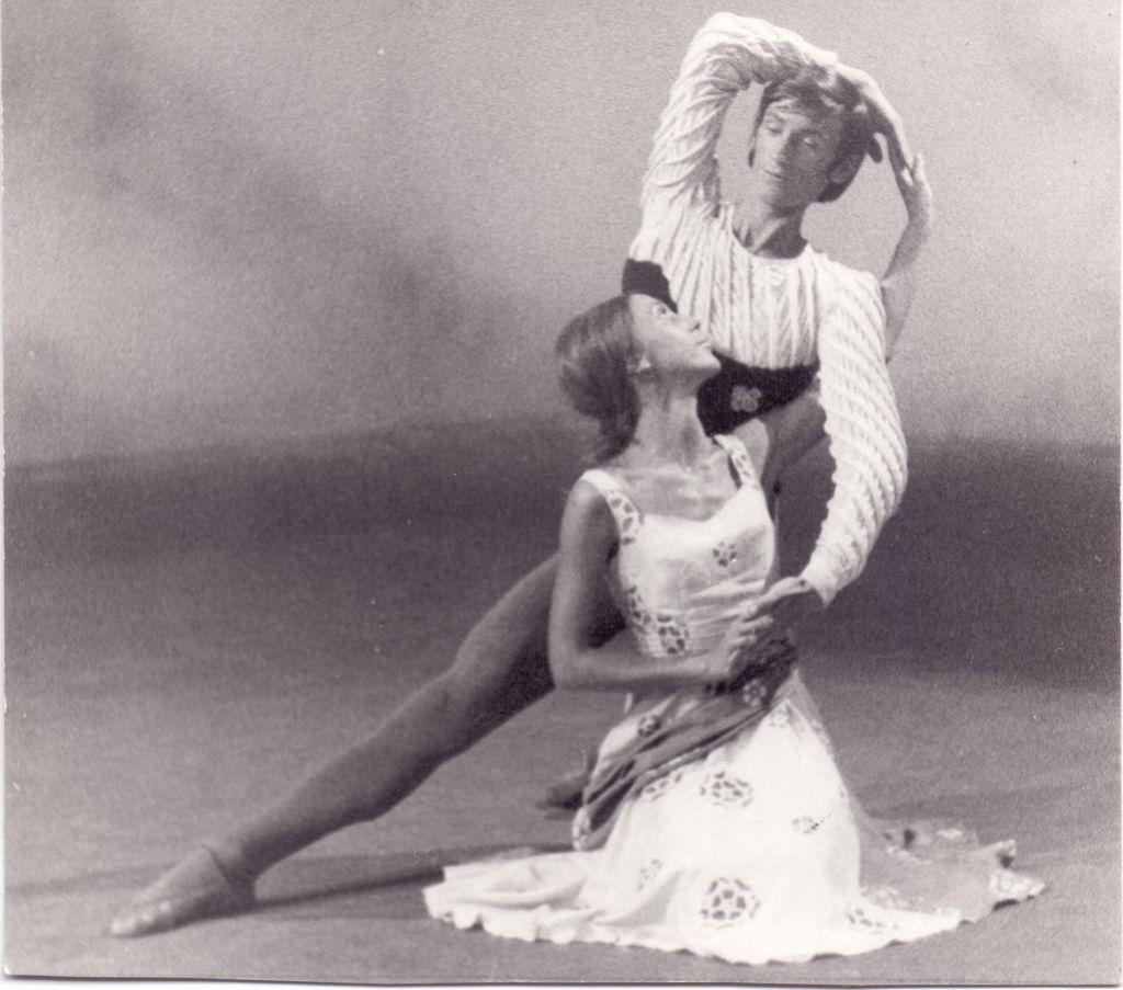 FOTO:Tam, kjer so od nekdaj radi plesali