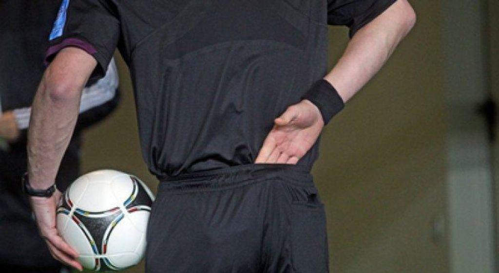 FOTO:Hrbtenica: funkcionalna stabilnost trupa