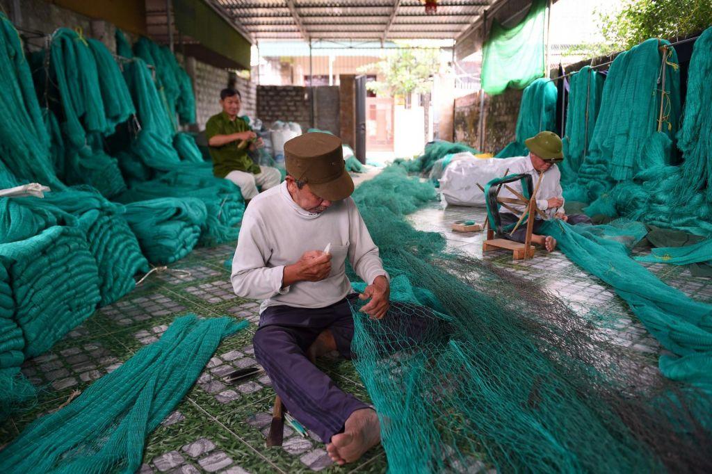 Odvržena ribiška oprema smrtonosna še zlasti za morske živali
