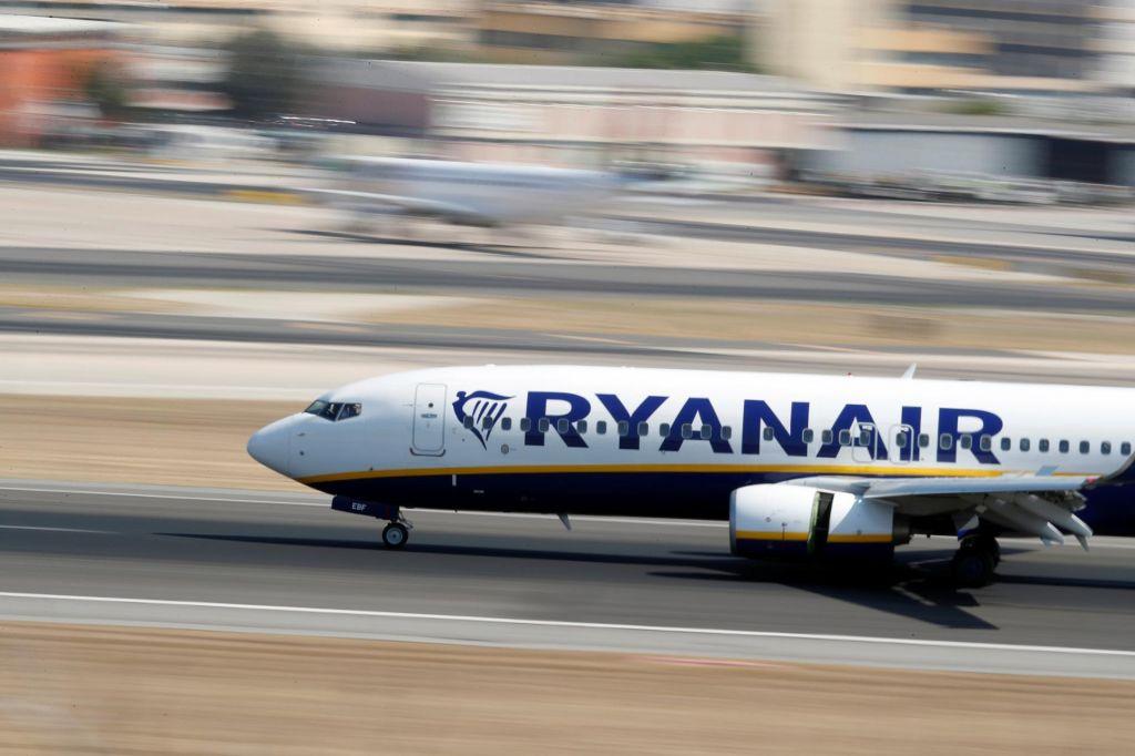 Tudi pri Ryanairu prizemljili tri boeinge 737-NG