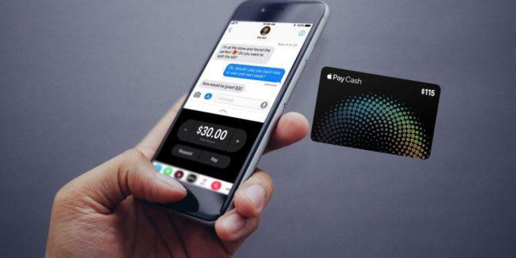 Apple Pay zaživel v Sloveniji