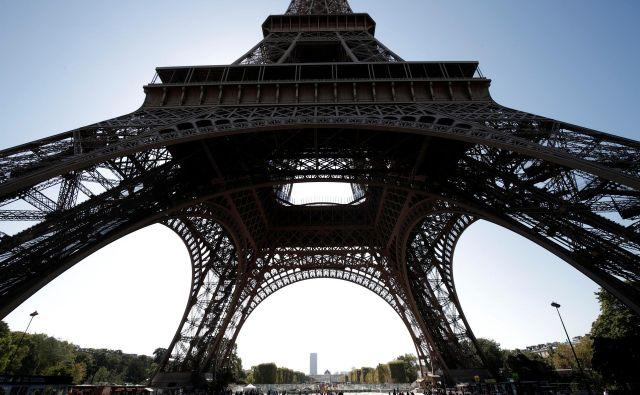 Francija priteguje tuje študente.   <br /> Foto: Reuters