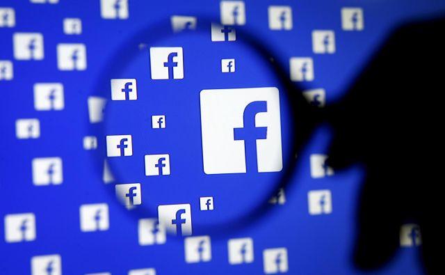 Pri Facebooku trdijo, da s preiskovalci sodelujejo in da so pravosodnemu ministru predali že več tisoč strani pisnih odgovorov in več 100.000 dokumentov.FOTO: Dado Ruvić/Reuters