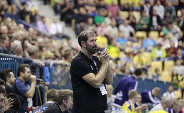 Veselin Vujović je načrte Celjanom na klopi Zagreba prekrižal že v sezoni 2016/17, ko je ključni strel zapravil Luka Žvižej, zdajšnji pomočnik trenerja Tomaža Ocvirka. FOTO: Leon Vidic