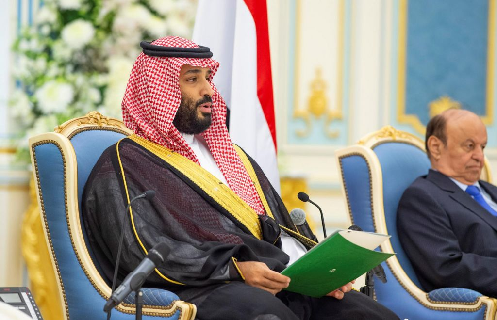 Twitterjeva uslužbenca vohunila za Savdsko Arabijo