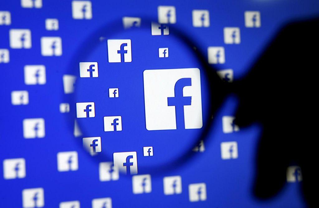 Kalifornija s tožbo nad Facebook