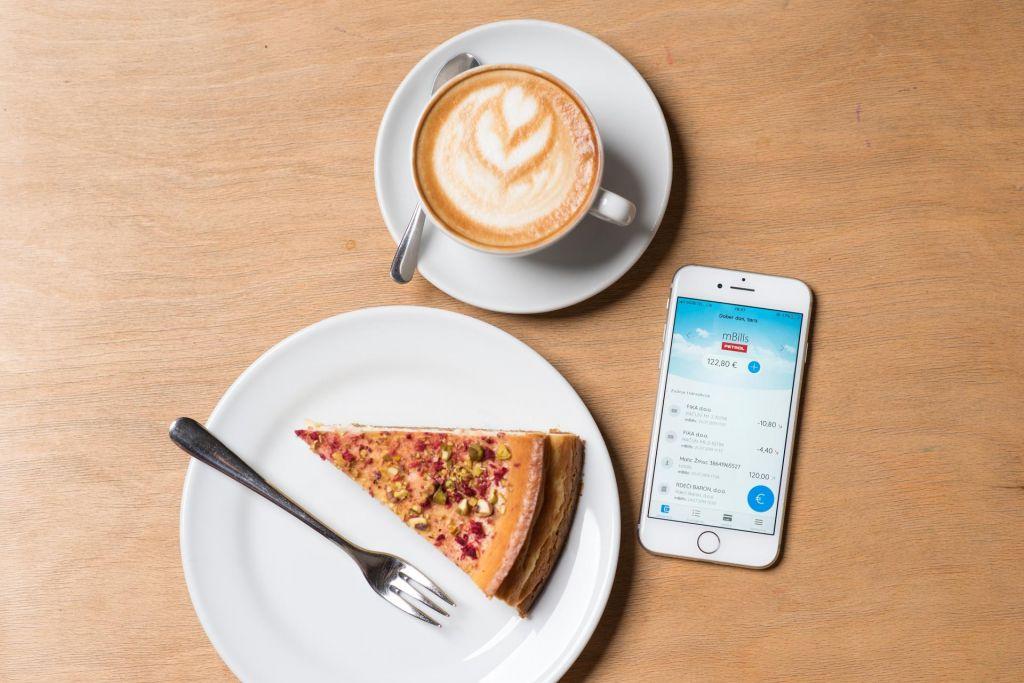 Že imate najboljšo srednjeevropsko aplikacijo za mobilna plačila?