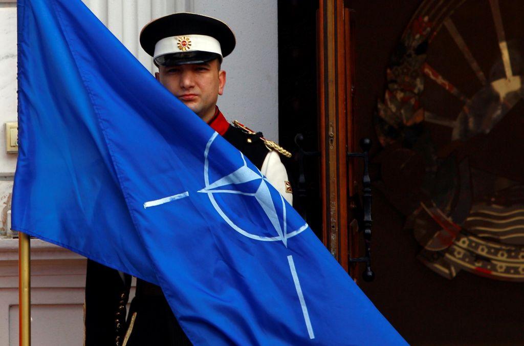 Ranljivost zavezništva na Balkanu