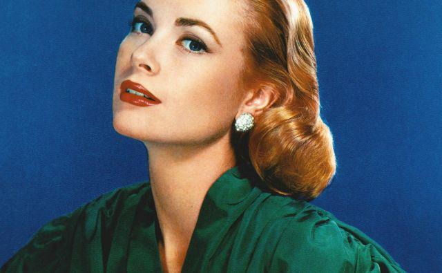 Klasična lepotica iz klasične dobe Hollywooda. FOTO: Dokumentacija Dela