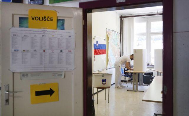 Šele bistvene spremembe sistema volitev v DZ bi lahko pomenile priložnost za trganje mrež raznih nelegitimnih združb, v katere je del sedanje politične elite že desetletja povezan. Foto Leon Vidic