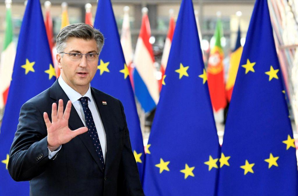 Hrvaška desnica nasprotuje prihodu srbskega predsednika