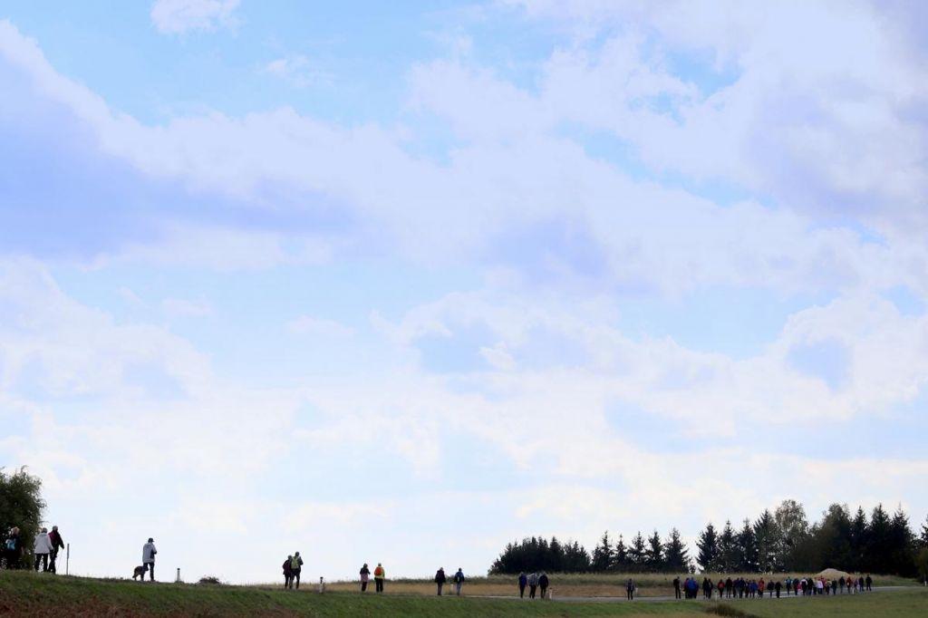 FOTO:Viničarski pohod v Ivanjcih
