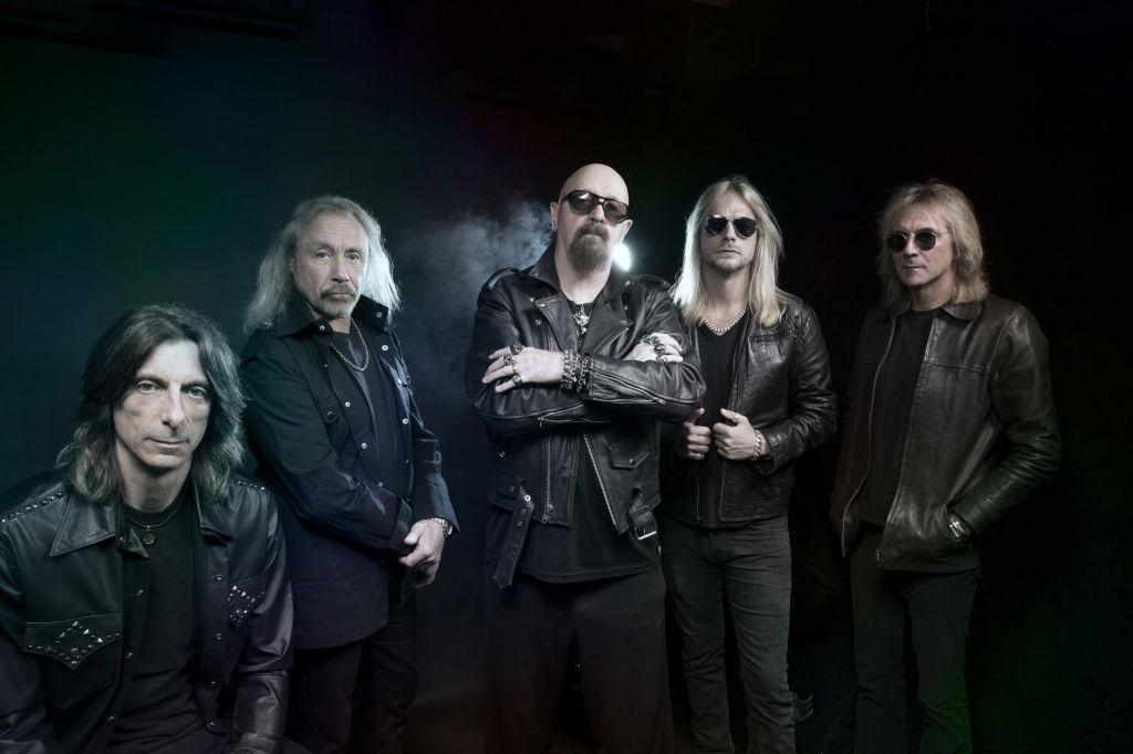 Judas Priest se vračajo v Ljubljano