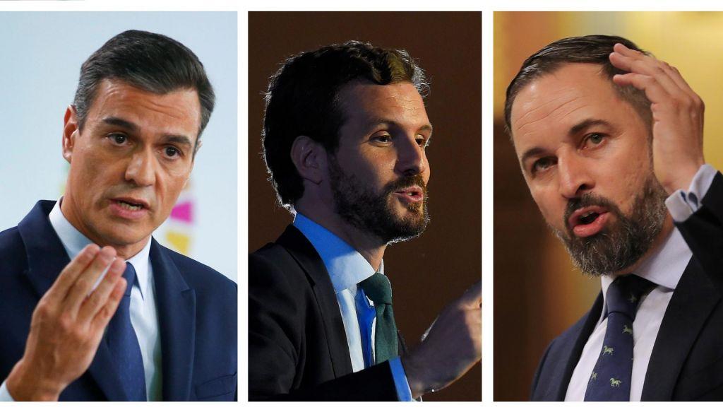 FOTO:Se bo politika nehala ukvarjati sama s seboj?