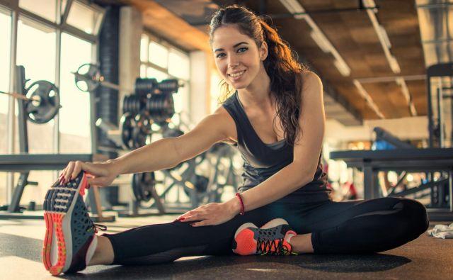 Do danes ni uspelo nobeni znanstveni raziskavi dokazati, da je večja gibljivost tudi pravi recept za manj poškodb. Foto: Thinkstock
