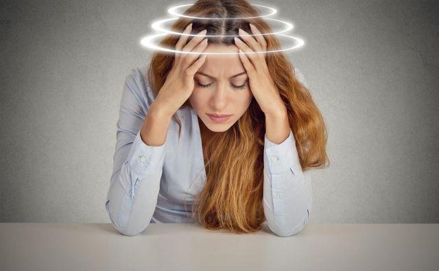 Kako prepoznamo migreno? Foto: Profimedia