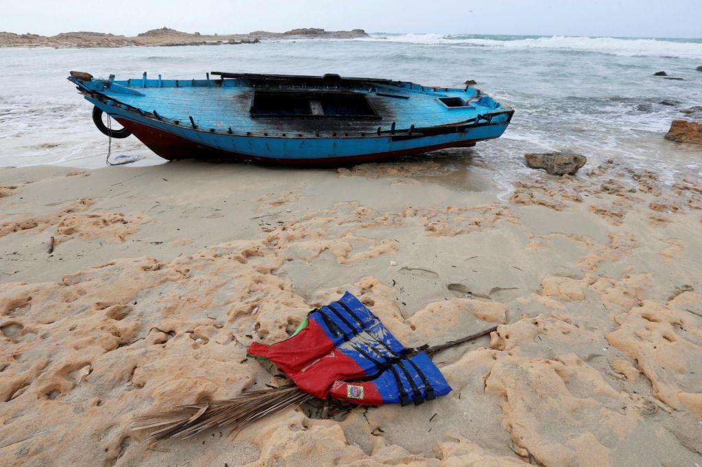 Malta naj bi se z Libijo dogovorila o prestrezanju migrantov