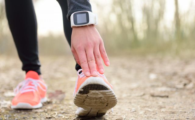 Edini način, kako lahko prihranite pri plačevanju startnin je, da se na tekaški dogodek, ki ga želite obiskati, prijavite takoj. Foto: Shutterstock