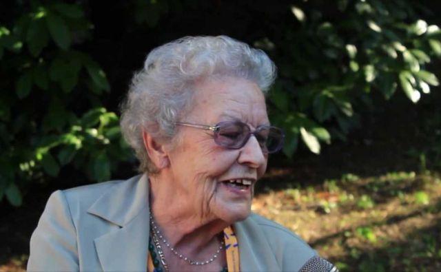 Lanza je bila aktivna članica feminističnega gibanja, vzdrževala je poznanstva s številnimi znanimi osebnostmi, med drugimi s francoskim filozofom Jean-Paulom Sartrom. FOTO: YouTube