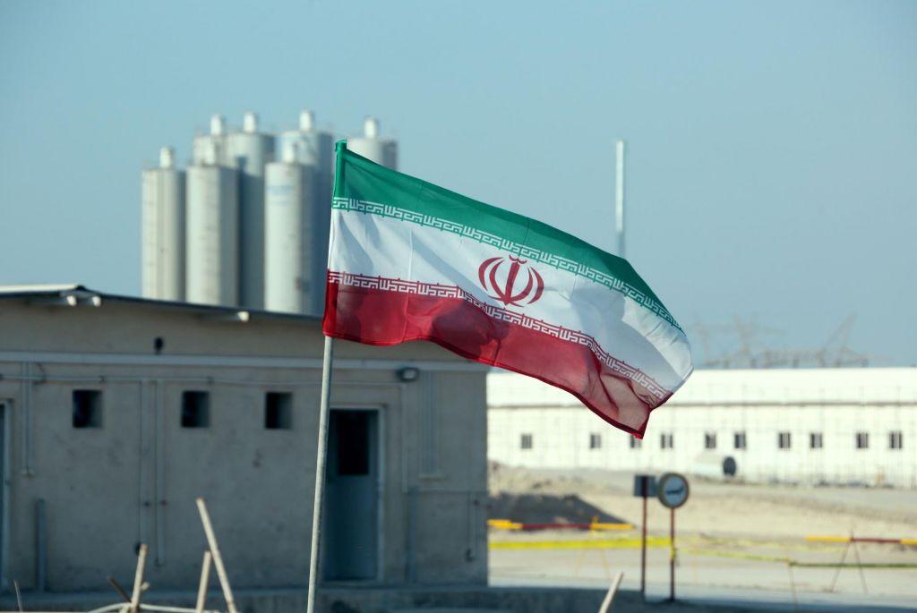 V Iranu odkrili delce urana na neprijavljeni lokaciji