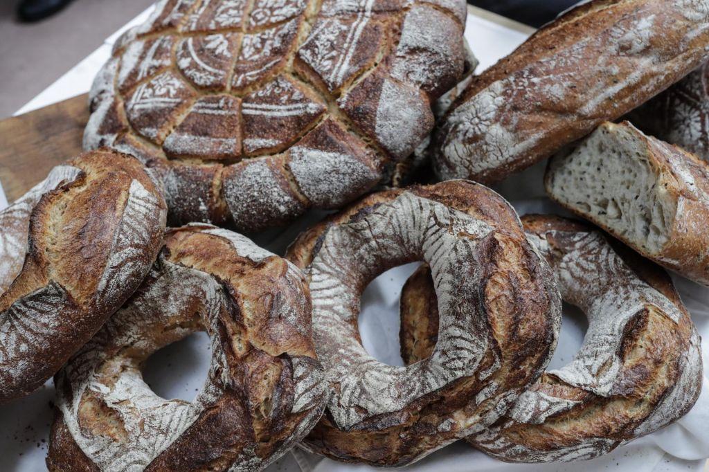 FOTO:Kruh naš vsakdanji, vse o kruhu