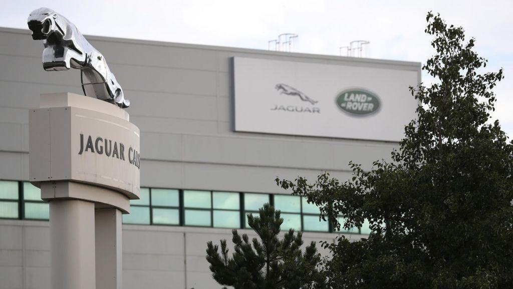Išče se partner za Jaguarja