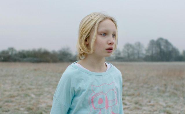 Film o devetletni deklici je šokanten in pretresljiv hkrati, saj v sebi nosi veliko človečnosti. Foto arhiv Liffa