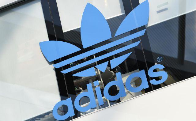 Adidas bo aprila 2020 zaprl proizvodna obrata Speedfactory v Nemčiji blizu Ansbacha in v Atlanti v ameriški zvezni državi Georgia. Foto Reuters