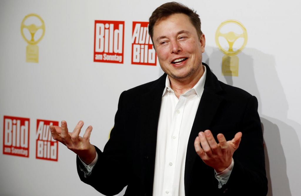 Elon Musk: Nova tovarna Tesle bo v Nemčiji