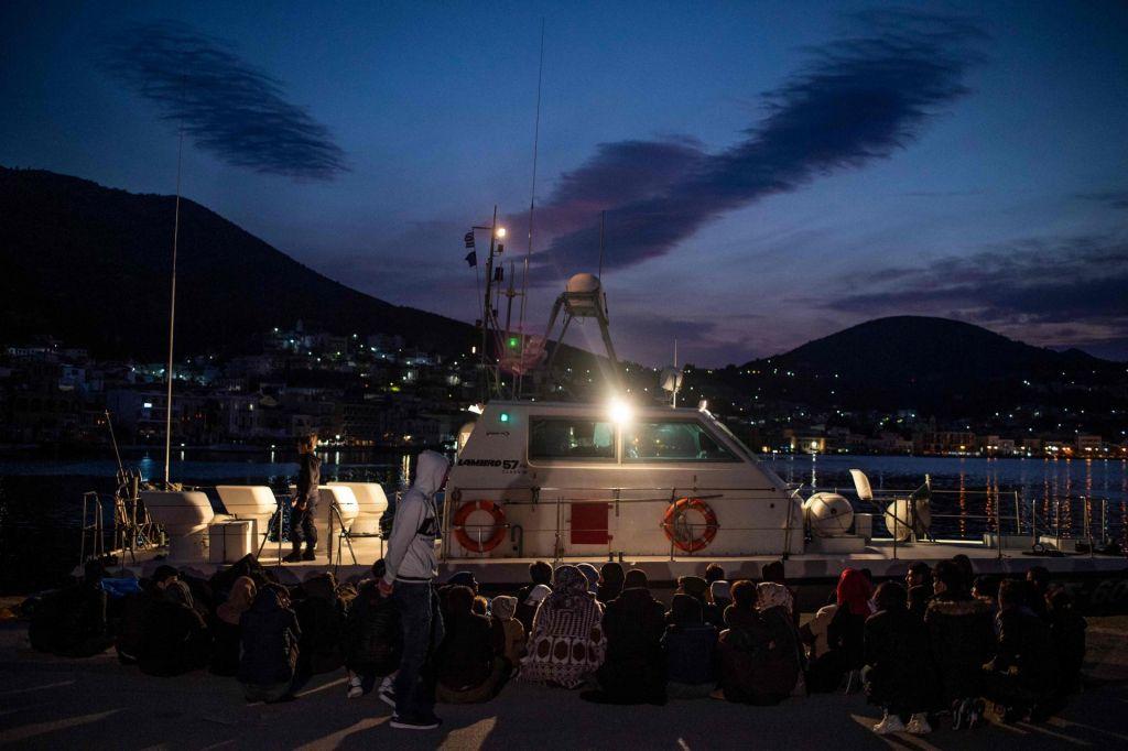 Evropska polomija z begunskimi kvotami