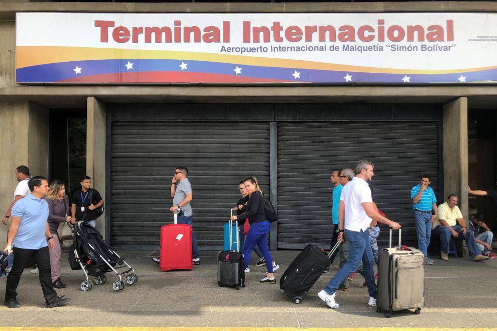 Venezuelski Slovenci že težko čakajo na selitev